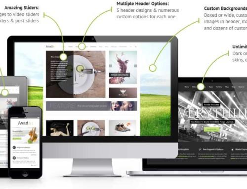 Design écran et interfacage